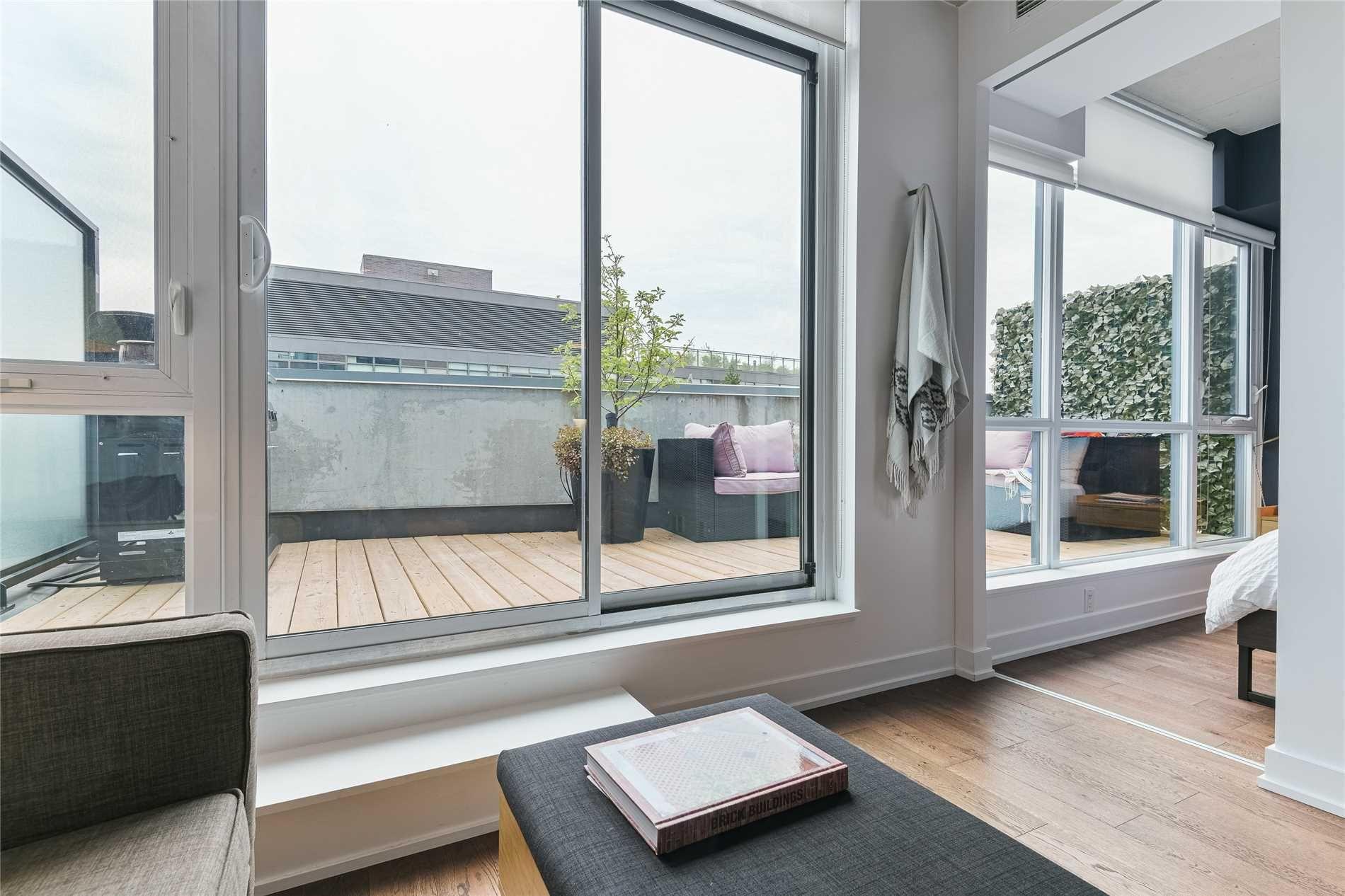 Photo 6: Photos: 910 1190 E Dundas Street in Toronto: South Riverdale Condo for sale (Toronto E01)  : MLS®# E4496416
