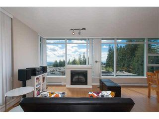 """Photo 4: 906 9222 UNIVERSITY Crescent in Burnaby: Simon Fraser Univer. Condo for sale in """"ALTAIRE"""" (Burnaby North)  : MLS®# V1118110"""