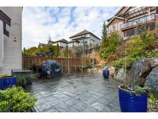Photo 29: 115 FOREST PARK Way in Port Moody: Heritage Woods PM 1/2 Duplex for sale : MLS®# R2542951