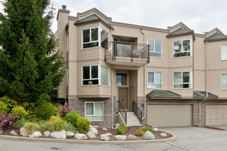 "Photo 3: 408 1215 LANSDOWNE Drive in Coquitlam: Upper Eagle Ridge Townhouse for sale in ""SUNRIDGE ESTATES"" : MLS®# V968136"