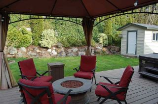 Photo 13: 3278 GOLDSTREAM Drive in Abbotsford: Abbotsford East House for sale : MLS®# R2155207