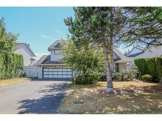 Photo 1: 12848 65 Avenue in Surrey: West Newton House for sale : MLS®# F1448118