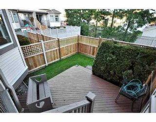 Photo 9: 3 22711 NORTON Court in Richmond: Hamilton RI Home for sale ()  : MLS®# V872248