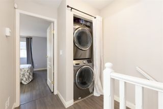 """Photo 12: 6 1561 BOOTH Avenue in Coquitlam: Maillardville Townhouse for sale in """"THE COURCELLES"""" : MLS®# R2542145"""