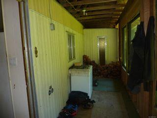 Photo 22: 729 Cramer Rd in : Isl Quadra Island House for sale (Islands)  : MLS®# 881631