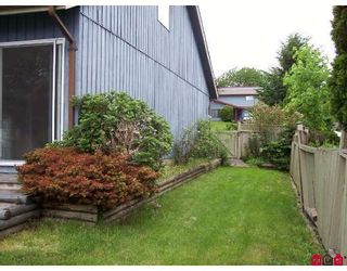Photo 9: 2728 SANDON Drive in Abbotsford: Abbotsford East 1/2 Duplex for sale : MLS®# F2817976
