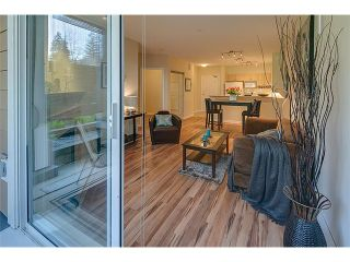 """Photo 9: # 206 3629 DEERCREST DR in North Vancouver: Roche Point Condo for sale in """"RavenWoods"""" : MLS®# V998599"""