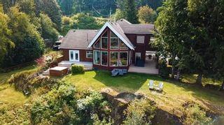 "Photo 23: 43228 HONEYSUCKLE Drive in Chilliwack: Chilliwack Mountain House for sale in ""Chilliwack Mountain Estates"" : MLS®# R2400536"
