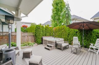 """Photo 34: 17 7891 211 Street in Langley: Willoughby Heights House for sale in """"ASCOT"""" : MLS®# R2612484"""