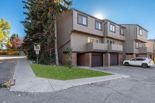 Main Photo: 501 9803 24 Street SW in Calgary: Oakridge Row/Townhouse for sale : MLS®# A1149530