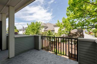 """Photo 16: 8 9833 CAMBIE Road in Richmond: West Cambie Townhouse for sale in """"Casa Living"""" : MLS®# R2454770"""