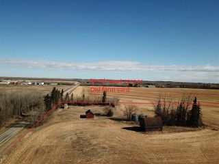 Photo 5: 51515 RGE RD 261: Rural Parkland County Rural Land/Vacant Lot for sale : MLS®# E4241230