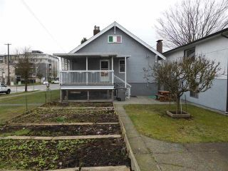 Photo 2: 3495 Franklin St in Vancouver: Hastings East House for sale (Vancouver East)  : MLS®# R2239304
