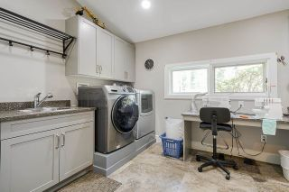 Photo 22: 23532 DOGWOOD Avenue in Maple Ridge: East Central House for sale : MLS®# R2572652