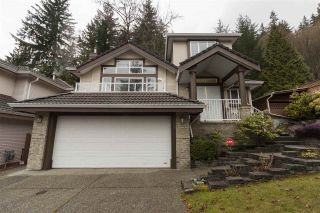 "Photo 1: 1657 PLATEAU Crescent in Coquitlam: Westwood Plateau House for sale in ""Avonlea Heights"" : MLS®# R2320042"