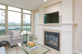 """Photo 9: 706 2799 YEW Street in Vancouver: Kitsilano Condo for sale in """"TAPESTRY AT ARBUTUS WALK"""" (Vancouver West)  : MLS®# R2255662"""