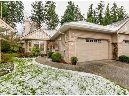 Main Photo: 79 2533 152 Street in Surrey: Sunnyside Park Surrey Home for sale ()