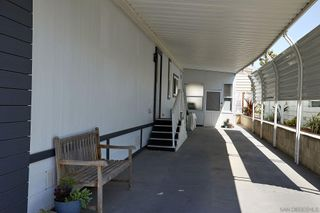 Photo 14: CARLSBAD WEST Manufactured Home for sale : 2 bedrooms : 7222 San Benito St #348 in Carlsbad