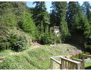 """Photo 8: 5650 EAGLE Court in North_Vancouver: Grouse Woods House for sale in """"EAGLE NEST"""" (North Vancouver)  : MLS®# V704250"""