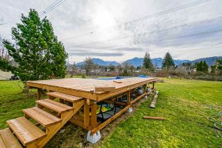 Photo 38: 45134 BALMORAL Avenue in Chilliwack: Sardis West Vedder Rd House for sale (Sardis)  : MLS®# R2555869