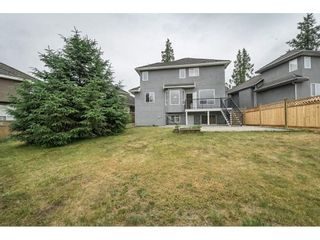 """Photo 18: 14927 35 Avenue in Surrey: Morgan Creek House for sale in """"Rosemary Heights"""" (South Surrey White Rock)  : MLS®# R2278185"""