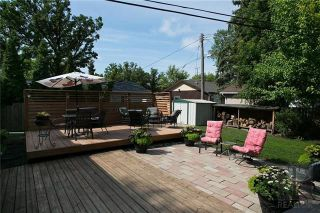 Photo 16: 43 Mohawk Bay in Winnipeg: Niakwa Park Residential for sale (2G)  : MLS®# 1820213