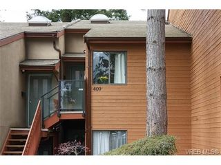 Photo 2: 409 2341 Harbour Rd in SIDNEY: Si Sidney North-East Row/Townhouse for sale (Sidney)  : MLS®# 678630