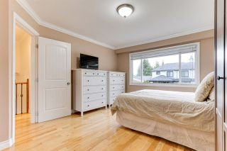 Photo 20: 824 LILLIAN Street in Coquitlam: Harbour Chines House for sale : MLS®# R2528068