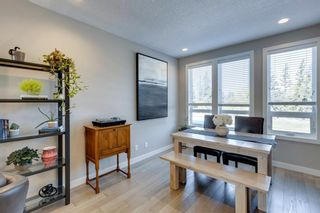 Photo 11: 4019 32 Avenue NW in Calgary: University District Row/Townhouse for sale : MLS®# A1149741