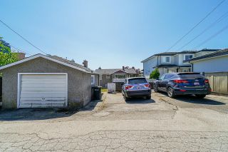 Photo 36: 4269 GRANT Street in Burnaby: Willingdon Heights House for sale (Burnaby North)  : MLS®# R2604743