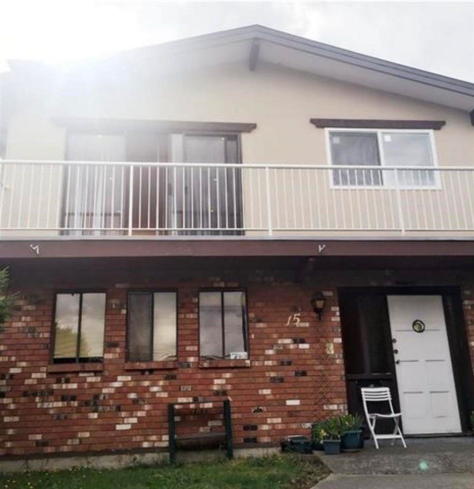 Main Photo: 15 FELL Avenue in Burnaby: Capitol Hill BN House for sale (Burnaby North)  : MLS®# R2592005