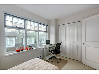 """Photo 14: 3732 WELWYN Street in Vancouver: Victoria VE Townhouse for sale in """"Stories"""" (Vancouver East)  : MLS®# V1095770"""
