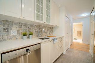 Photo 2: 104 3290 W 4TH AVENUE in Vancouver: Kitsilano Condo for sale (Vancouver West)  : MLS®# R2507913
