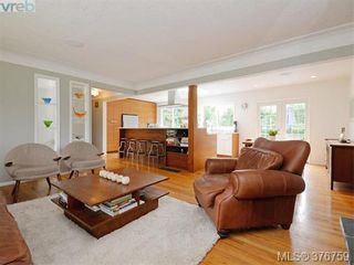 Photo 3: 4419 Chartwell Dr in VICTORIA: SE Gordon Head House for sale (Saanich East)  : MLS®# 756403