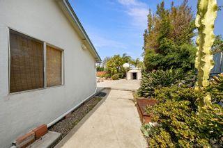 Photo 33: LA MESA House for sale : 4 bedrooms : 9120 Jonell Ct