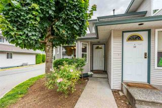 """Photo 32: 29 34332 MACLURE Road in Abbotsford: Central Abbotsford Townhouse for sale in """"Immel Ridge"""" : MLS®# R2476069"""