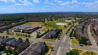 Photo 36: 217 Roxton Road in Oakville: River Oaks House (3-Storey) for sale : MLS®# W3552401