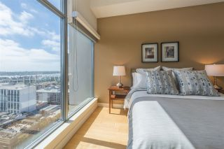 Photo 10: DOWNTOWN Condo for sale : 2 bedrooms : 575 6th Ave #1704 in San Diego