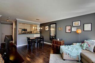 Photo 9: 311 2057 W 3RD AVENUE in Vancouver: Kitsilano Condo for sale (Vancouver West)  : MLS®# R2163688