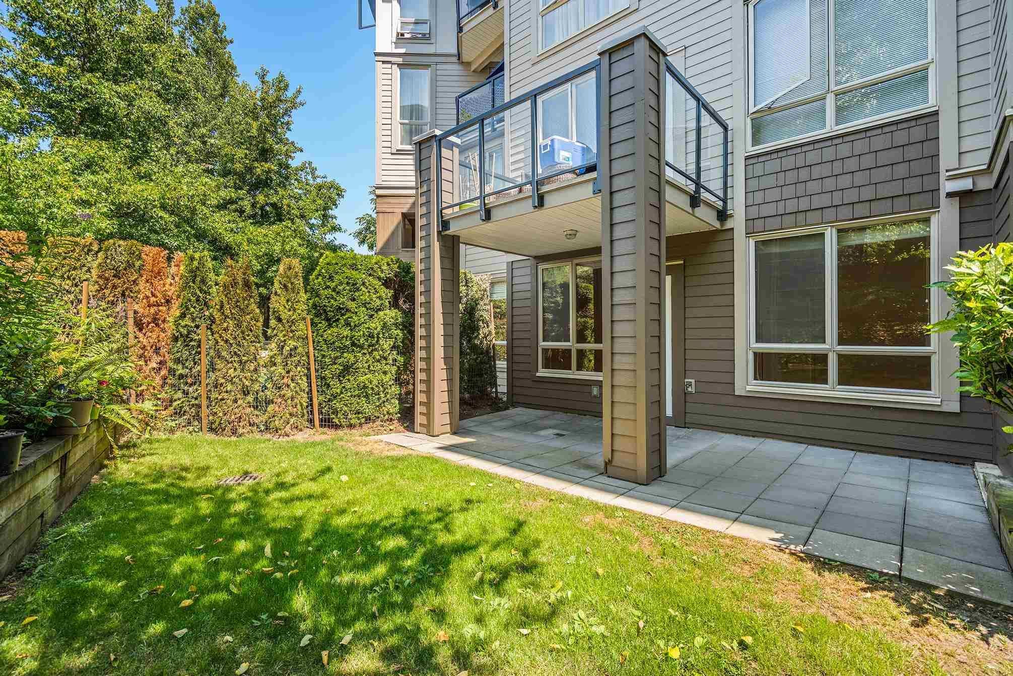 Main Photo: 116 15918 26 AVENUE in Surrey: Grandview Surrey Condo for sale (South Surrey White Rock)  : MLS®# R2599803