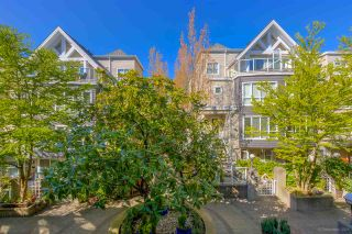 """Photo 14: 204 789 W 16TH Avenue in Vancouver: Fairview VW Condo for sale in """"Sixteen Willows"""" (Vancouver West)  : MLS®# R2569977"""