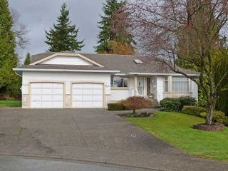 """Main Photo: 990 CRYSTAL Court in Coquitlam: Ranch Park House for sale in """"RANCH PARK"""" : MLS®# V1053447"""
