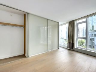 """Photo 19: 1002 1499 W PENDER Street in Vancouver: Coal Harbour Condo for sale in """"WEST PENDER PLACE"""" (Vancouver West)  : MLS®# R2583305"""