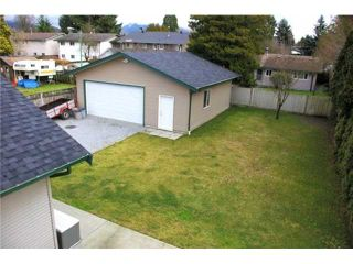 Photo 3: 12090 228TH Street in Maple Ridge: East Central House for sale : MLS®# V944101