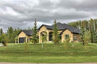 Photo 3: 100 50535 RGE RD 233: Rural Leduc County House for sale : MLS®# E4233485