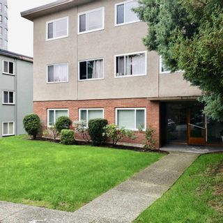 Photo 1: 6 48 LEOPOLD PLACE in New Westminster: Downtown NW Condo for sale : MLS®# R2408599