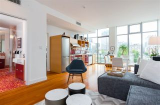 Photo 2: 901 528 BEATTY STREET in Vancouver: Downtown VW Condo for sale (Vancouver West)  : MLS®# R2281461