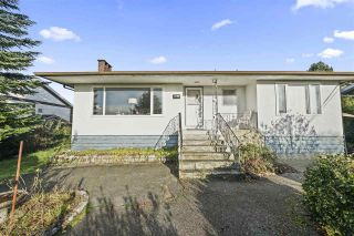 Photo 1: 7495 AUBREY STREET in Burnaby: Simon Fraser Univer. House for sale (Burnaby North)  : MLS®# R2517883