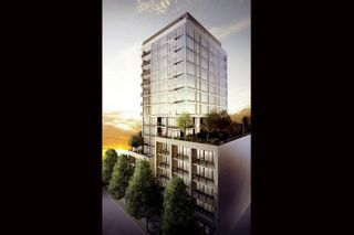 FEATURED LISTING: 902 - 1252 HORNBY Street Vancouver