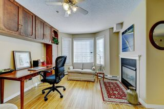 Photo 25: 148 6868 Sierra Morena Boulevard SW in Calgary: Signal Hill Apartment for sale : MLS®# A1077114